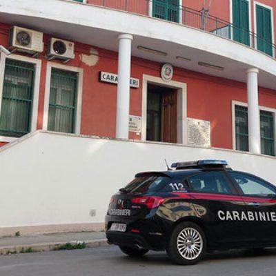Il Sottotenente Giuseppe Remini nuovo Comandante dei Carabinieri di Bisceglie