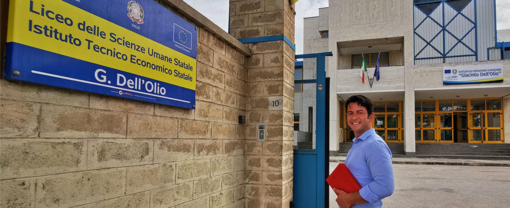 Storia locale nei programmi scolastici: il progetto parte da Bisceglie