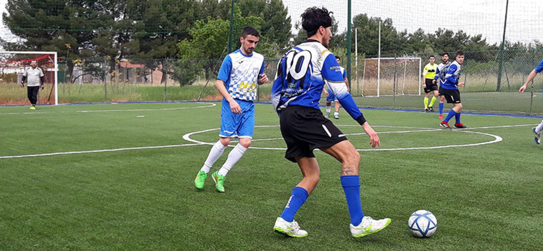 Il Futbol Cinco annuncia la conferma di Gianni D'Elia