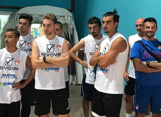 Diaz impegnata in Coppa della Divisione, al PalaDolmen c'è il Futsal Canosa