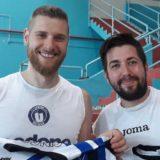 Futbol Cinco: conferme per La Notte e Uva