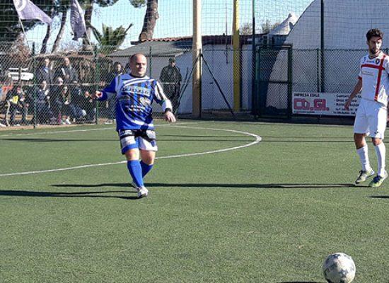 Il Futbol Cinco rinnova il rapporto con Piero Lamanuzzi