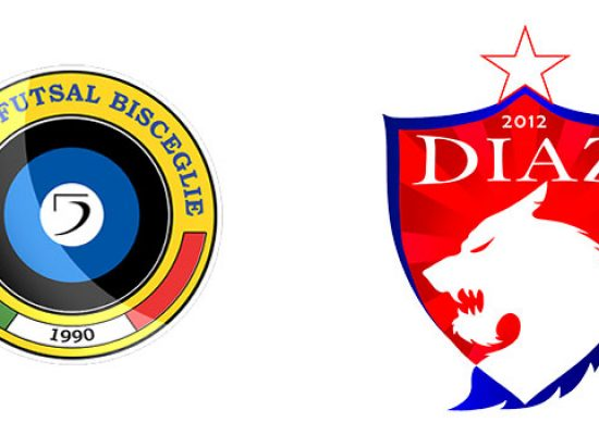 Ufficiale: Futsal Bisceglie e Diaz ripescate, ecco i gironi di Serie A2 e B