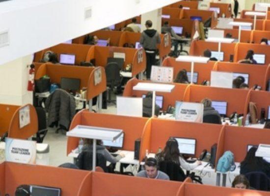 Tagli personale Network Contacts, botta e risposta tra azienda e Slc Cgil