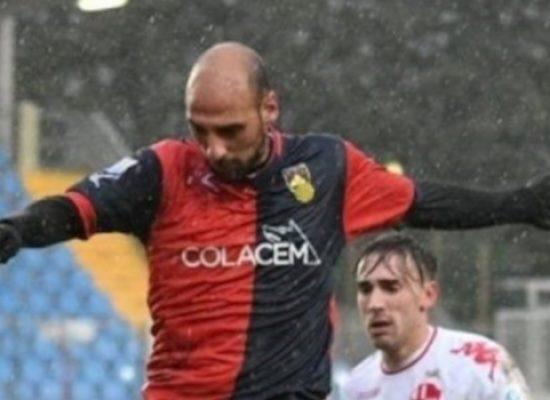 Altri due innesti per il Bisceglie Calcio: presi Piccinni e Cavaliere