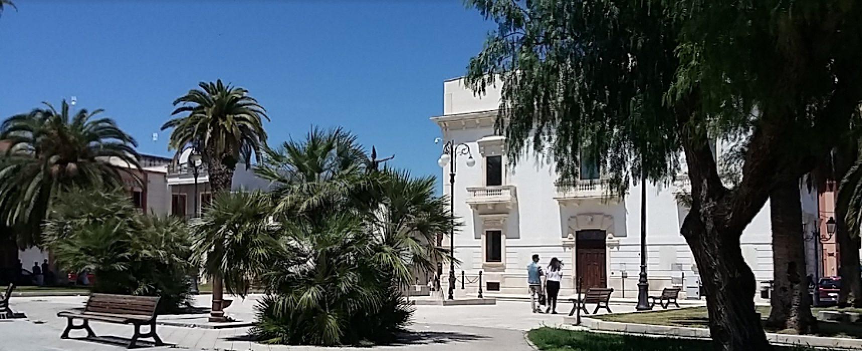 """Rassegna """"Fuori Libri"""", oggi tappa a San Ferdinando di Puglia con quattro autori"""
