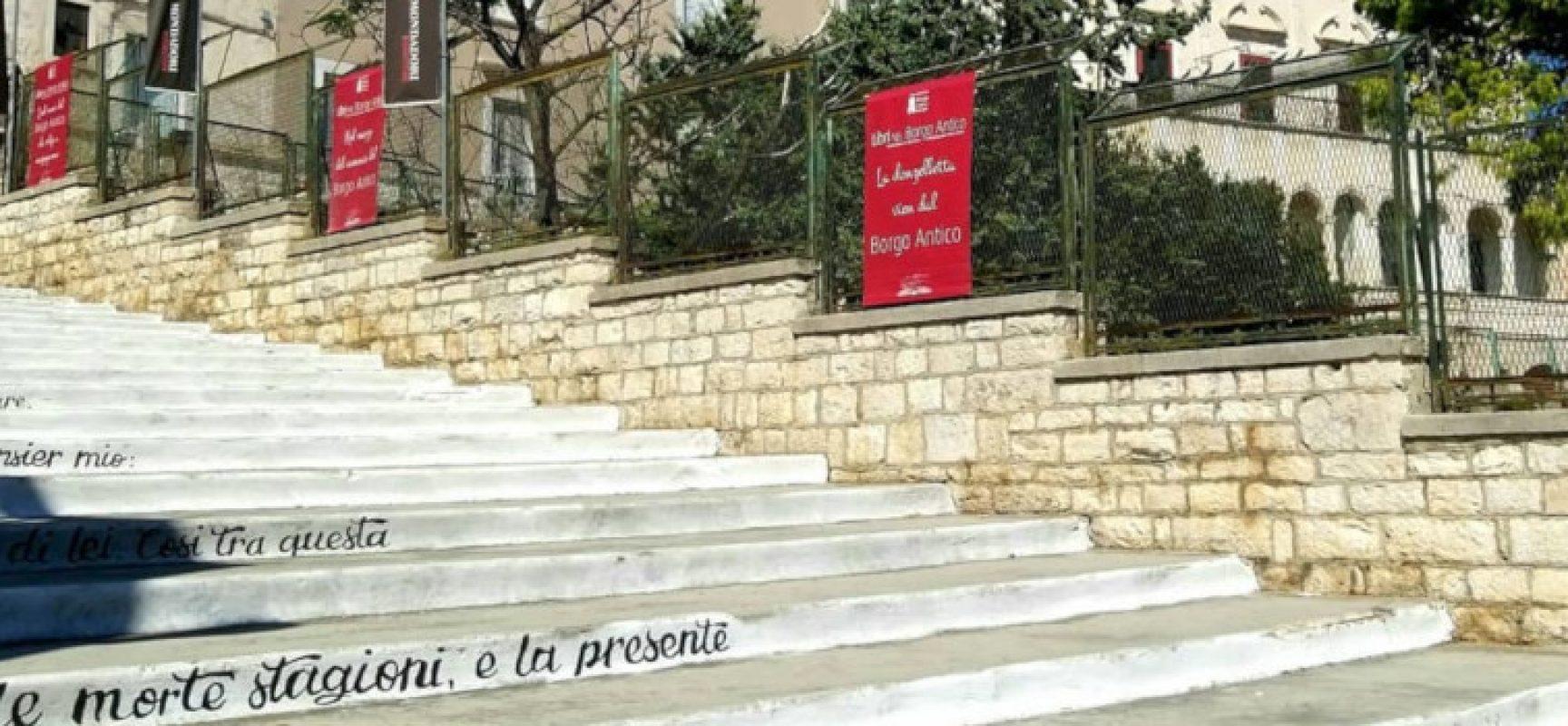 Al via la decima edizione di Libri nel Borgo Antico/ PROGRAMMA