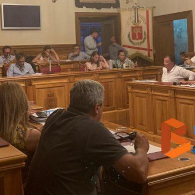 Consiglio comunale, approvata variazione di bilancio