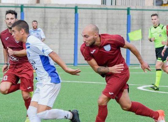 Nuovo pari interno per l'Unione Calcio Bisceglie