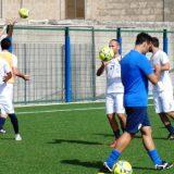 Impegno di Coppa a Spinazzola per il Don Uva Calcio