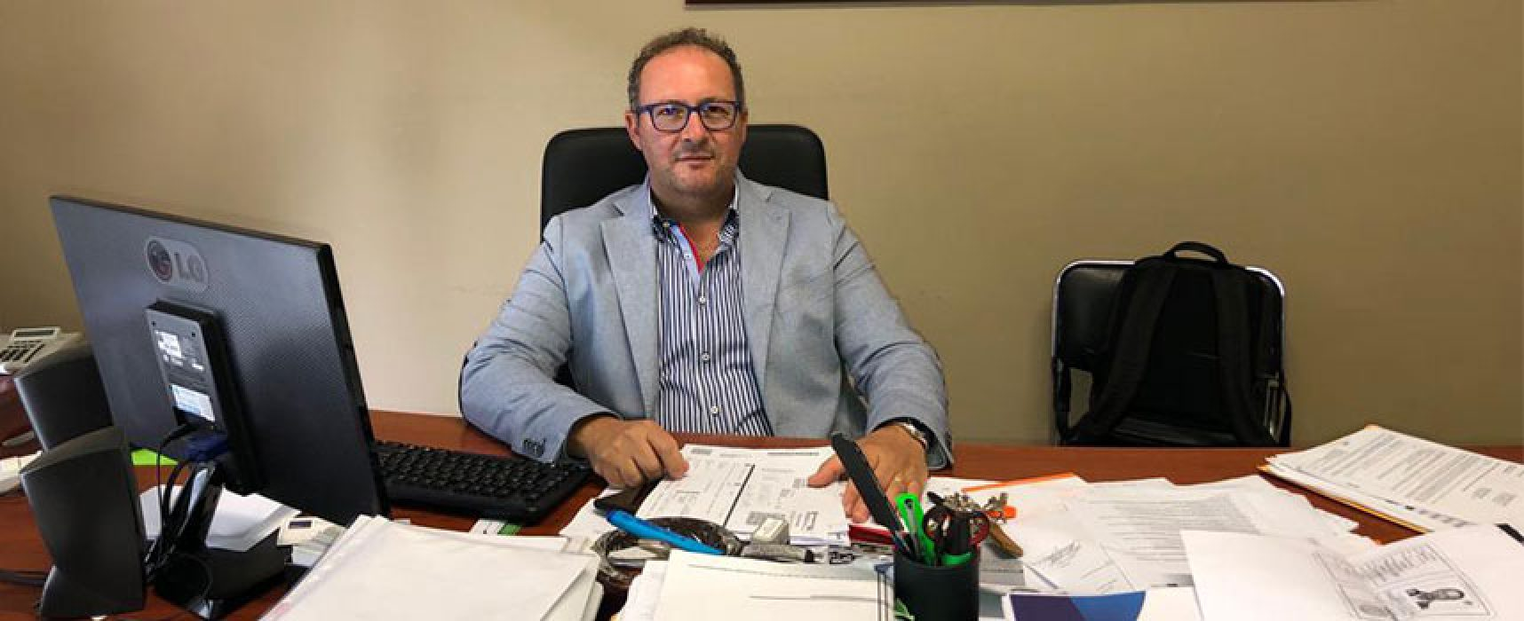 Bisceglie Femminile, assemblea nomina Francesco   La Notte presidente