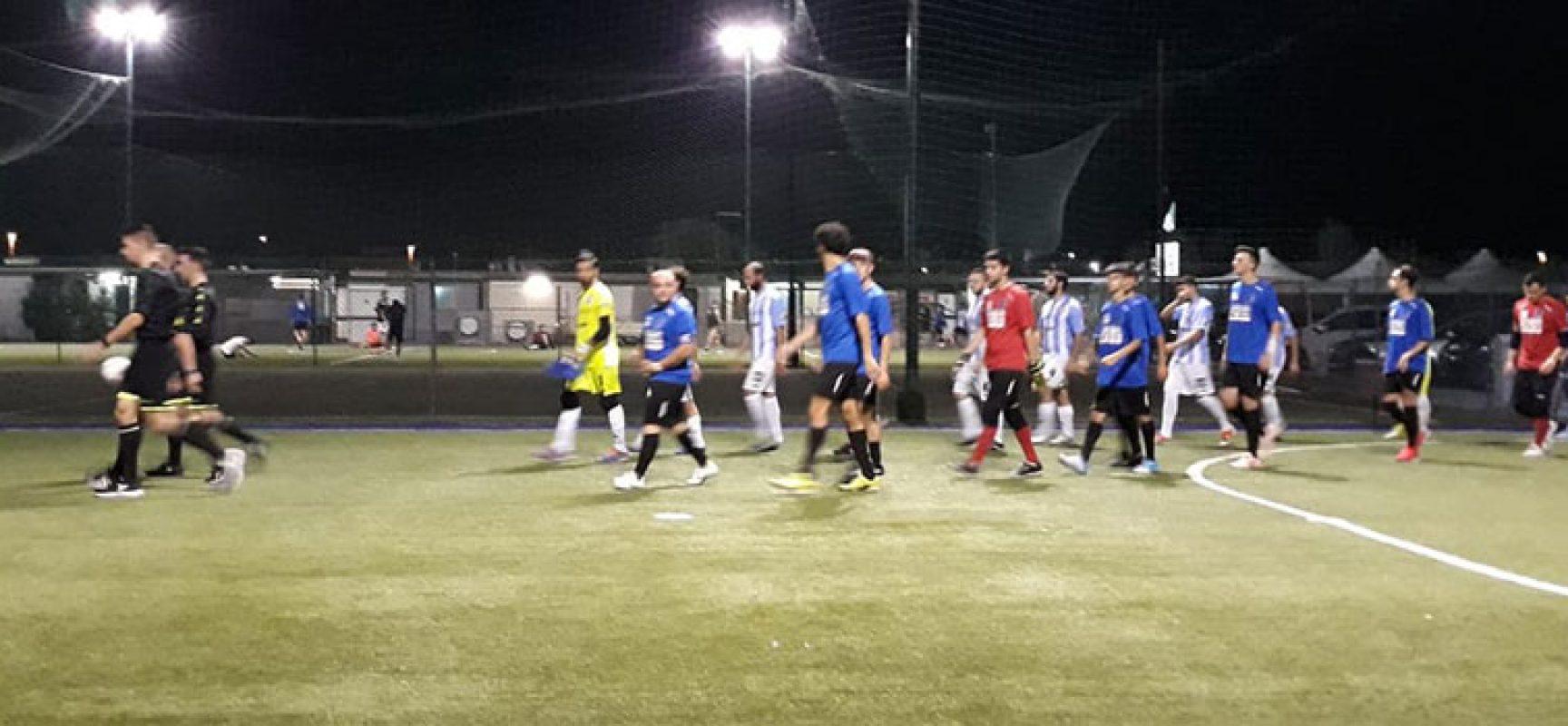 Futbol Cinco vittorioso ma fuori dalla Coppa Italia di C1