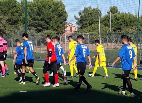 Futbol Cinco sconfitto in casa dall'Audace Monopoli