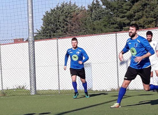 Futbol Cinco, confermati altri quattro calcettisti