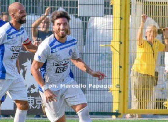 Unione Calcio a caccia dei tre punti contro il Team Orta Nova