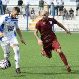L'Unione Calcio sfata il tabù Di Liddo contro la Fortis Altamura