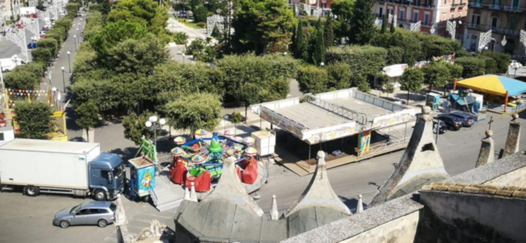 """Festeggiamenti Addolorata, don Ferdinando: """"Piazza violentata da urla e gozzoviglie"""""""
