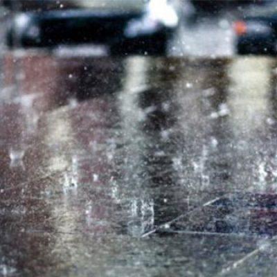 Allerta meteo gialla per rischio idrogeologico e idraulico