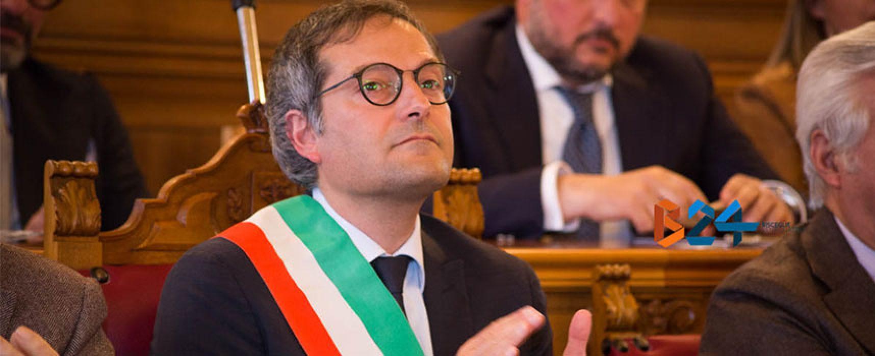 """Provinciali, Angarano: """"Buon lavoro a Lodispoto, nomina Pedone con politica del dialogo"""""""