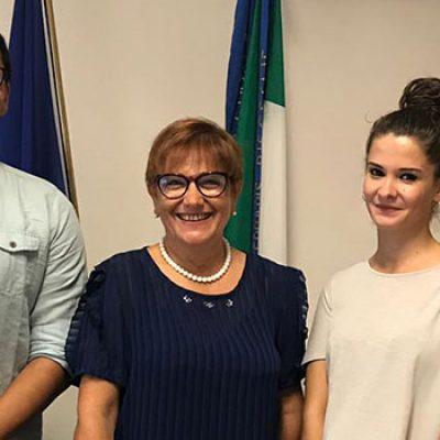 Alla Battisti-Ferraris riparte il Servizio Volontario Europeo/Corpo Europeo di Solidarietà
