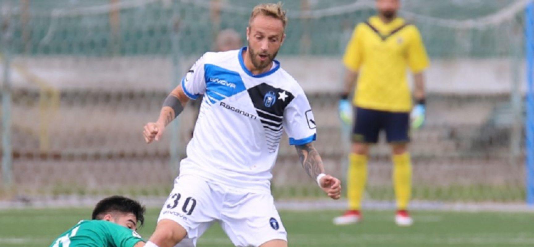 Il Bisceglie Calcio ospita una Casertana ricca di ex nel turno infrasettimanale