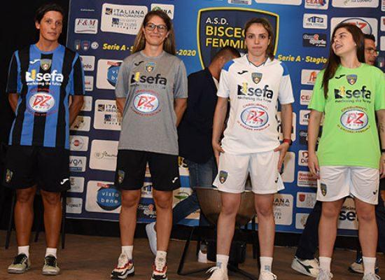 Parte il cammino in Coppa della Divisione per il Bisceglie Femminile