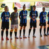 Bisceglie Femminile, esordio in campionato con l'Italcave Real Statte
