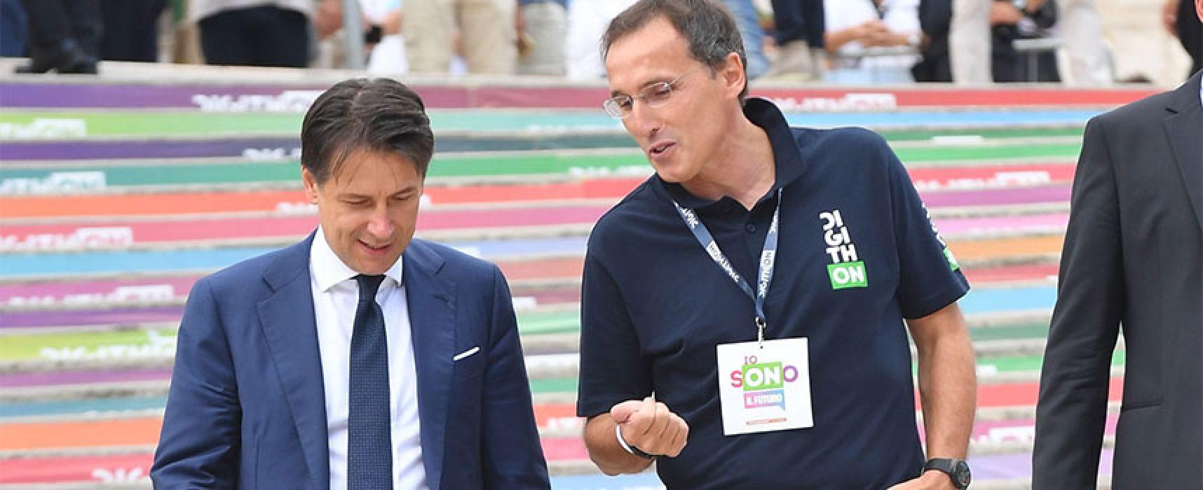 Governo M5s-Pd-Leu, il biscegliese Francesco Boccia è Ministro per gli Affari Regionali