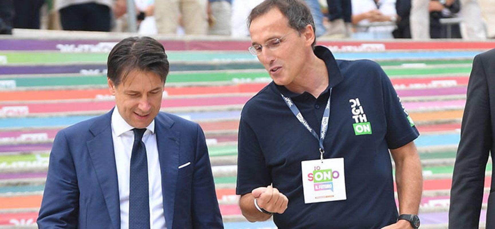 DigithON 2019, torna a Bisceglie la più grande maratona digitale italiana con grandi ospiti