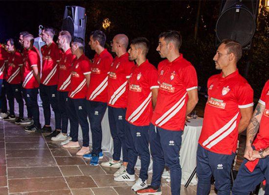 Coppa Italia, Diaz ospita al PalaDolmen il Futsal Capurso