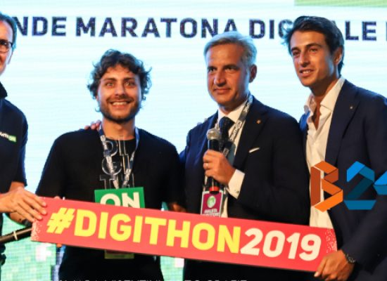 Maratona DigithON, il fotoracconto della quarta edizione