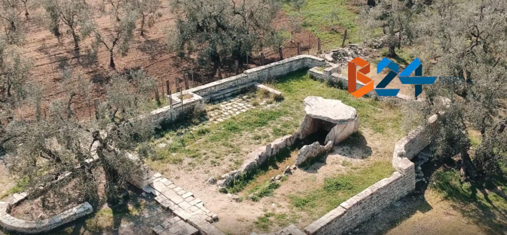 """Fiera del Levante, Pro Loco Bisceglie presenta progetto """"Tutela Dolmen e Lama Santa Croce"""""""