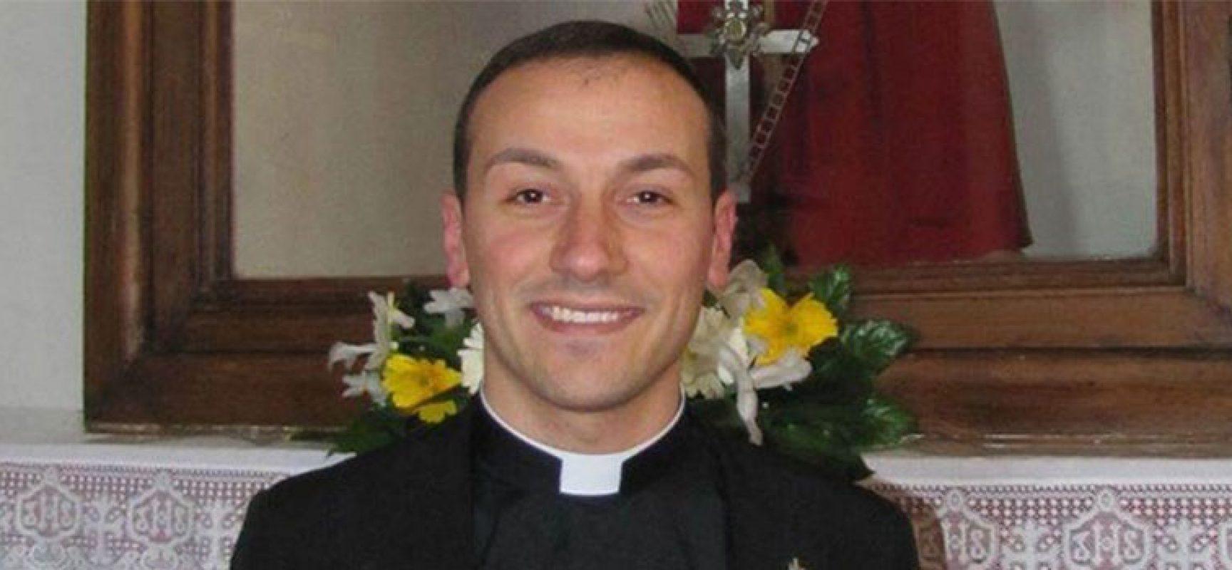 Immissione canonica per don Giuseppe Abbascià nella parrocchia dei SS. Matteo e Nicolò