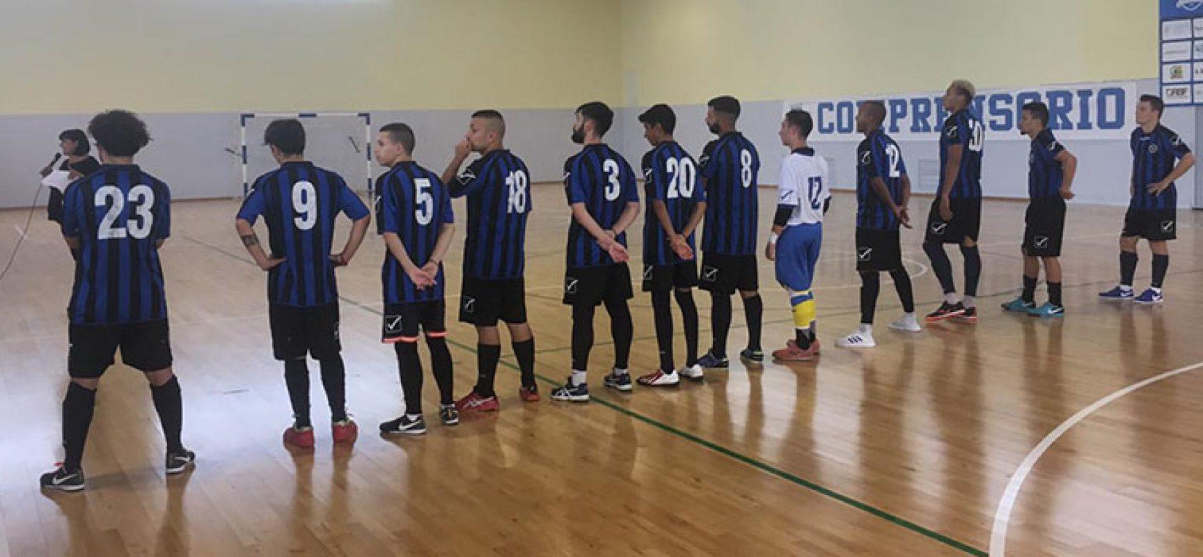 Divisione Calcio A 5 Ufficializza Classifiche Definitive Futsal Bisceglie Retrocede In Serie B Bisceglie24