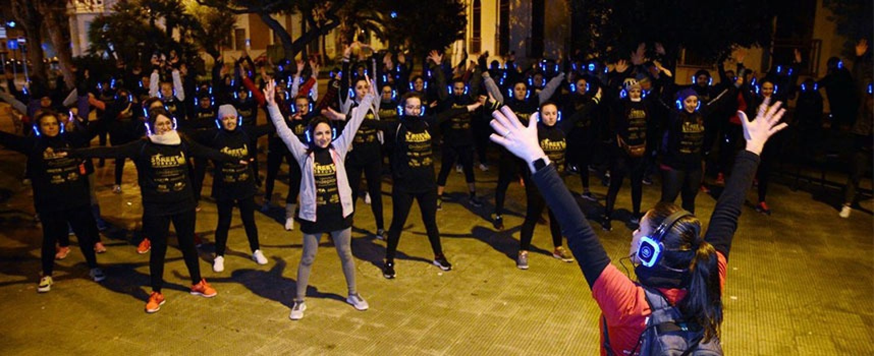 Street Workout, l'evento che unisce sport e cultura approda a Bisceglie