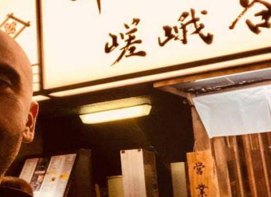 È partito il tour giapponese del producer biscegliese Nicola Amoruso