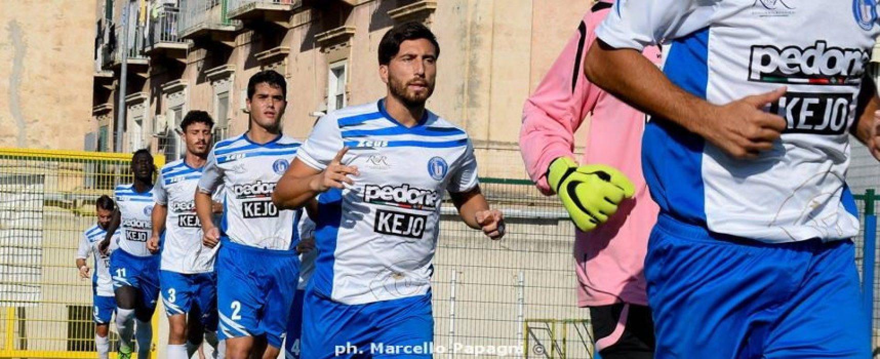 """Unione Calcio, al """"Di Liddo"""" arriva la sorpresa Ugento"""