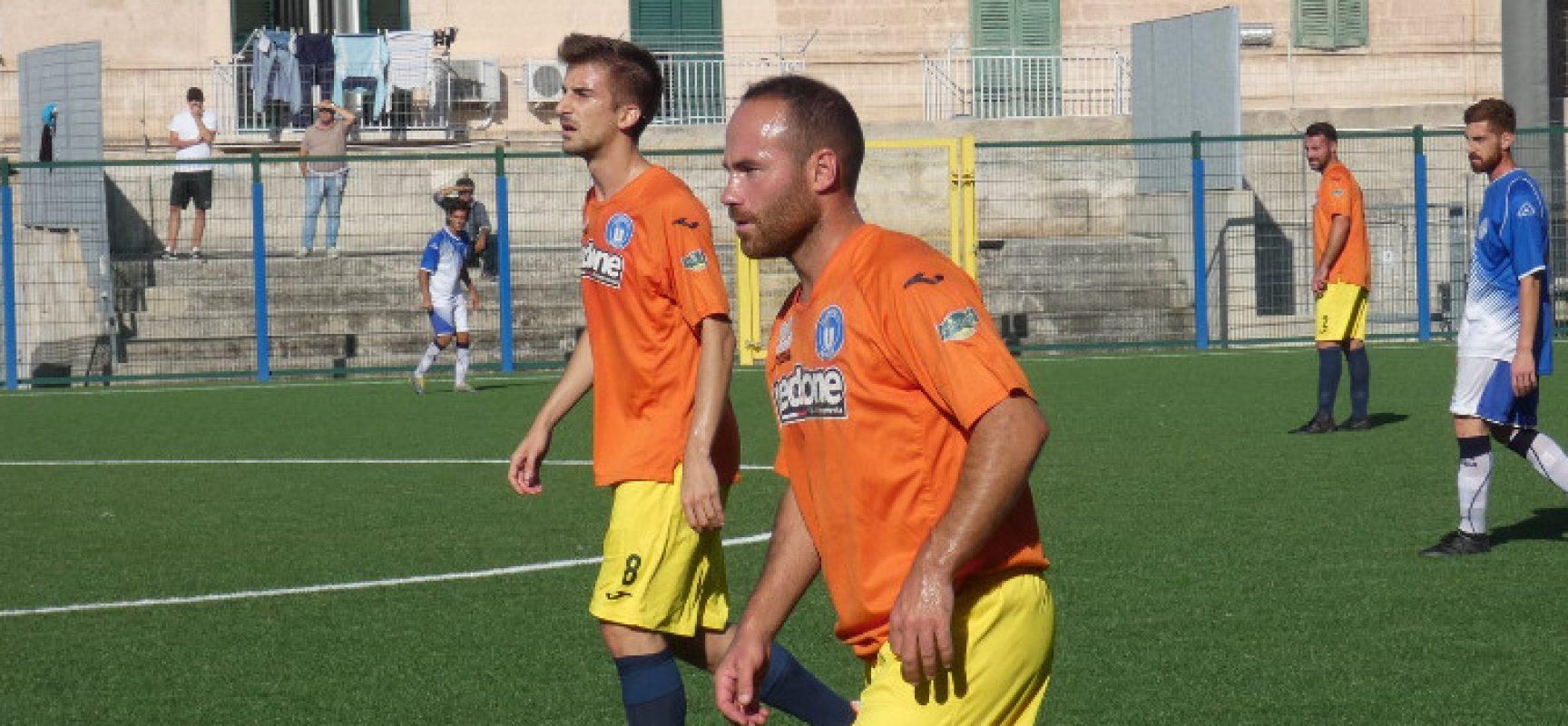 Don Uva, sconfitta esterna contro il Ginosa