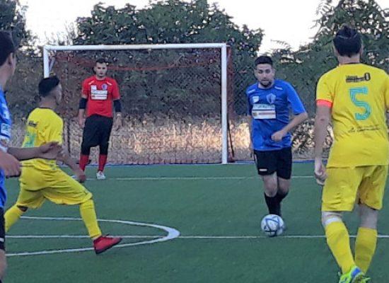 Futbol Cinco atteso dall'esame Futsal Andria