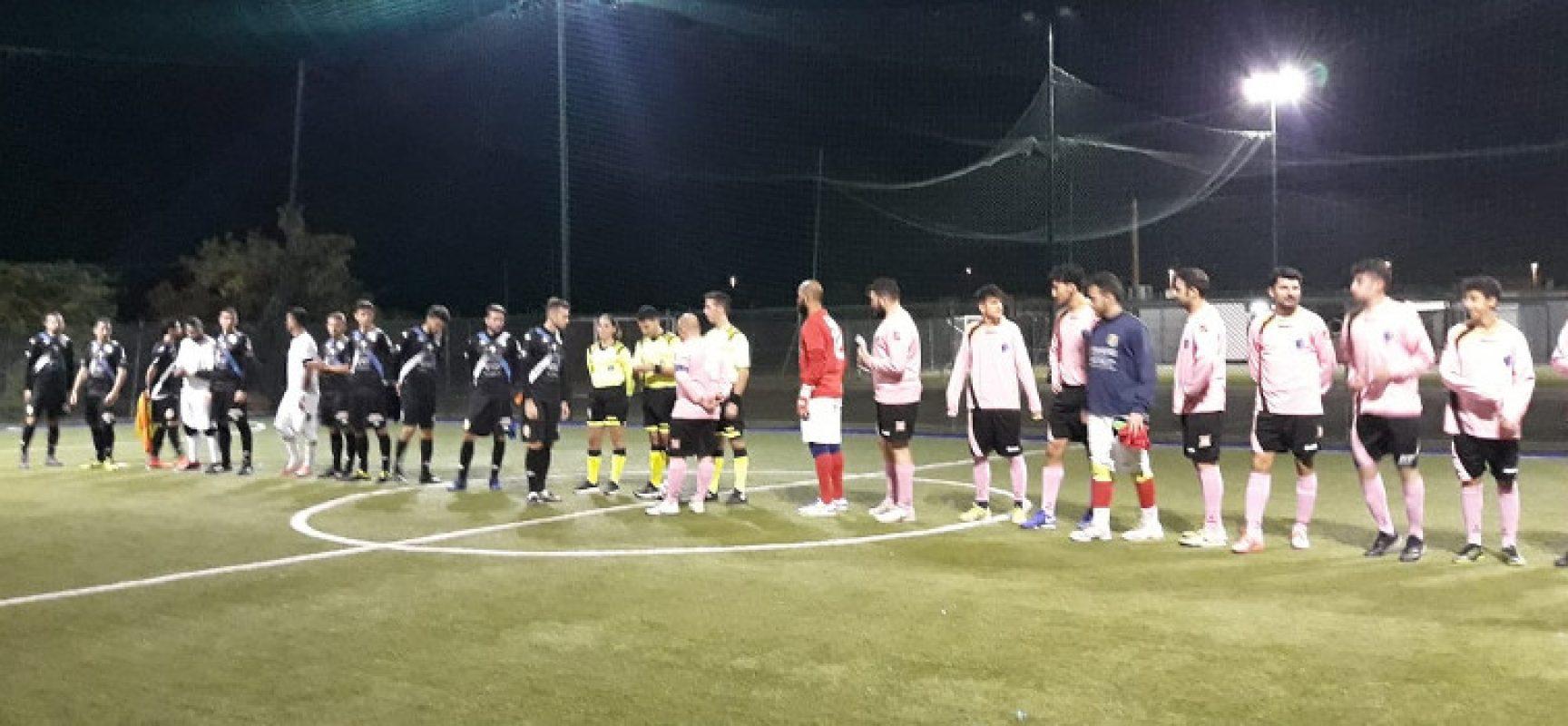 Futbol Cinco-Futsal Monte Sant'Angelo rinviata per maltempo