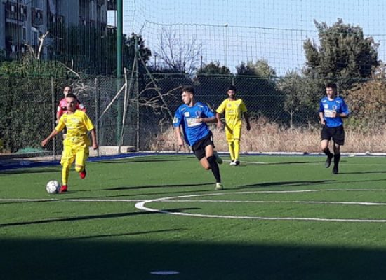 Esami casalinghi per Futsal Bisceglie e Futbol Cinco