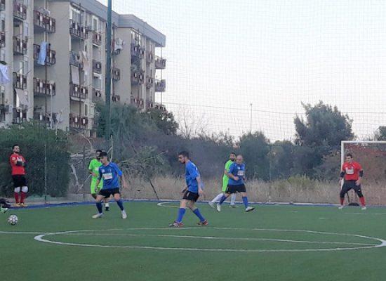 Derby pugliese per il Futsal Bisceglie, trasferta per la Diaz, turno casalingo per il Futbol Cinco