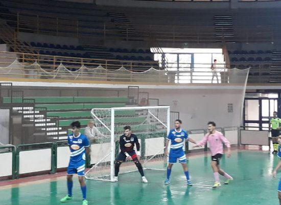 Futbol Cinco cerca il riscatto nel turno infrasettimanale con il Dream Team Palo