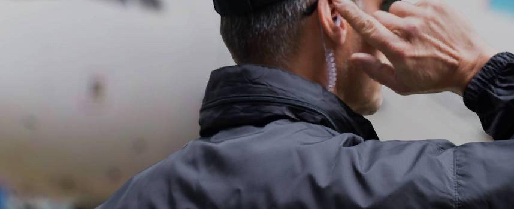 Operativo l'Ente Bilaterale Vigilanza Puglia coordinato dal biscegliese Mauro Portoso