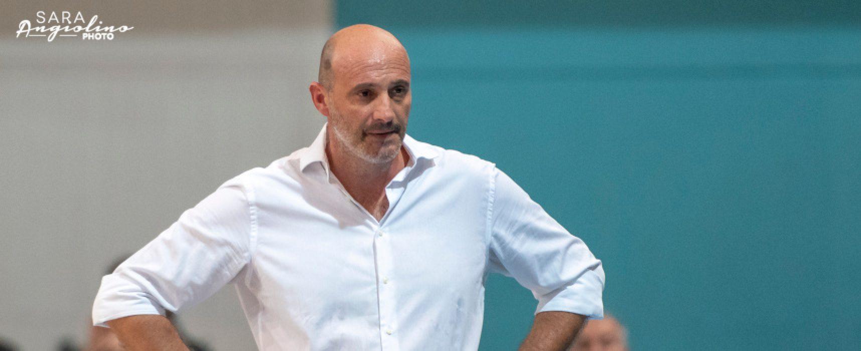 Basket, l'Alpha Pharma Bisceglie rimedia una secca sconfitta a Pozzuoli