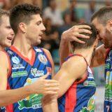 Cinismo e difesa: i Lions espugnano il Paladelmauro di Avellino
