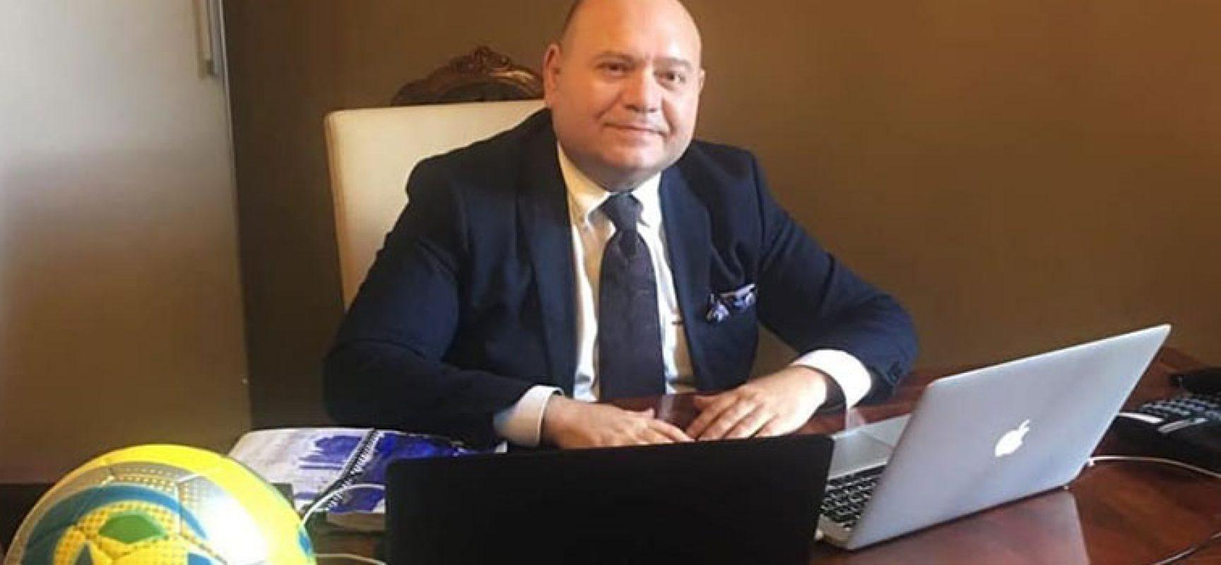 Carito nuovo Direttore dello Sviluppo Strategico, Commerciale e Marketing della Lega Pro