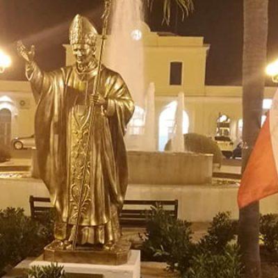 """Richiesta materiale sanitario, l'associazione """"Giovanni Paolo II"""" avvia raccolta fondi"""