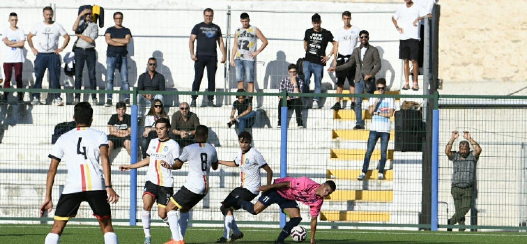 Unione Calcio, pari casalingo contro l'Ugento