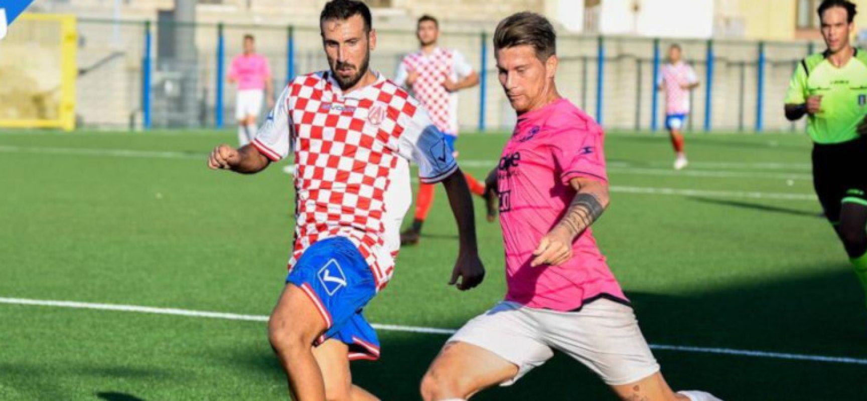 Unione Calcio, impegno casalingo contro Gallipoli